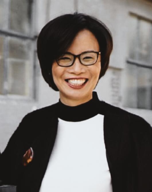 Susan<br /> Kim-Chomicka