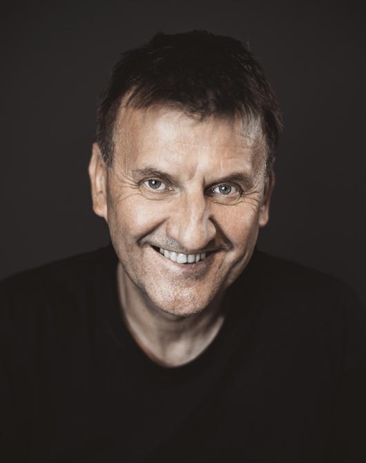 Marek<br /> Kamiński