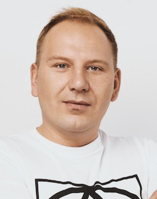 Dariusz<br /> Malaczyński